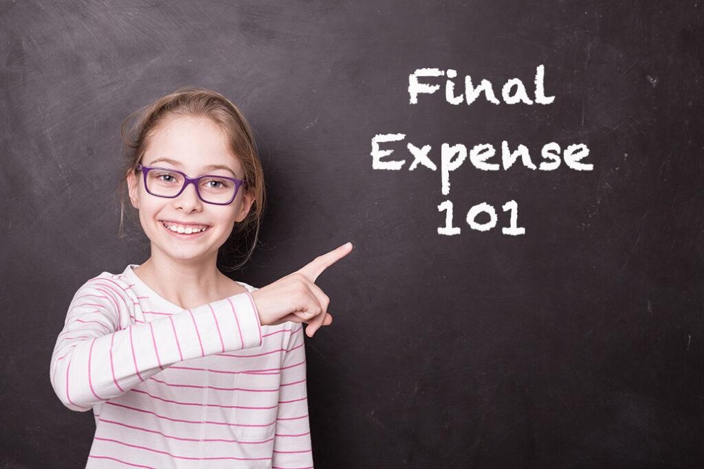 final expense insurance 101